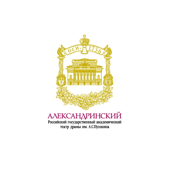 Alexandrinsky Theatre or Russian State Pushkin Academy Drama Theater